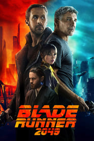 ondertitel Blade Runner 2049 (2017)