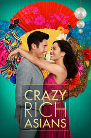 ondertitel Crazy Rich Asians (2018)