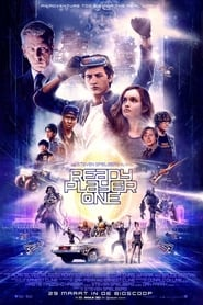 ondertitel Ready Player One (2018)