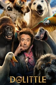 ondertitel Dolittle (2020)