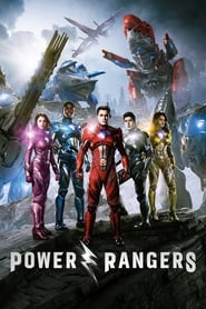 ondertitel Power Rangers (2017)