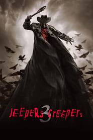 ondertitel Jeepers Creepers III (2017)