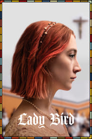 ondertitel Lady Bird (2017)