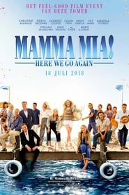 ondertitel Mamma Mia! Here We Go Again (2018)