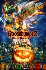 ondertitel Goosebumps 2: Haunted Halloween (2018)