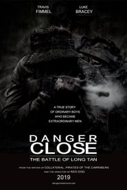 ondertitel Danger Close (2019)