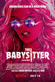 ondertitel The Babysitter (2016)