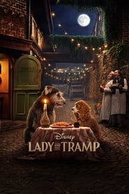 ondertitel Lady and the Tramp (0)