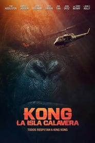 Poster de Kong: La isla Calavera (2017)
