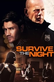 ondertitel Survive the Night (2020)