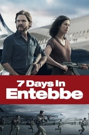 ondertitel 7 Days in Entebbe (2018)