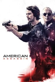 ondertitel American Assassin (2017)
