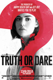 ondertitel Truth or Dare (2018)