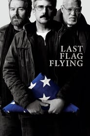 ondertitel Last Flag Flying (2017)