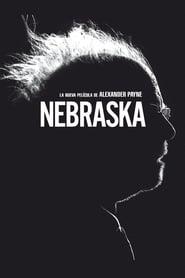 Poster de Nebraska (2013)