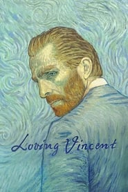 ondertitel Loving Vincent (2017)