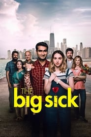 ondertitel The Big Sick (2017)