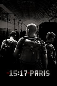 ondertitel The 15:17 to Paris (2018)