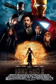 Poster de Iron Man 2 (2010)