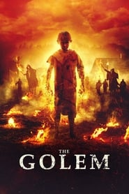 ondertitel The Golem (2018)