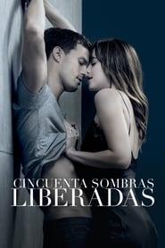 Poster de Cincuenta sombras liberadas (2018)