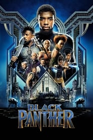 ondertitel Black Panther (2018)