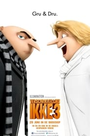 ondertitel Despicable Me 3 (2017)