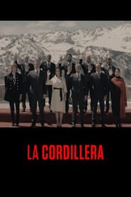 Poster de La Cordillera (2017)