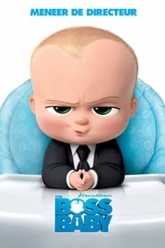 ondertitel The Boss Baby (2017)