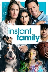 ondertitel Instant Family (2018)