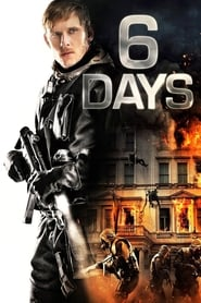 ondertitel 6 Days (2017)