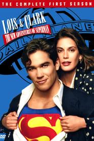 Lois e Clark 1ª Temporada
