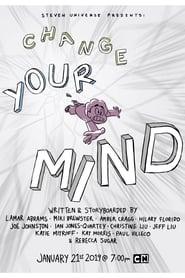 Steven Universe: Change Your Mind