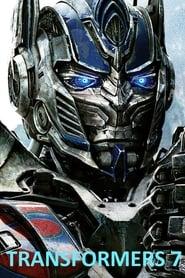 Untitled Transformers Movie