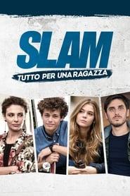 Slam: Tudo por uma Garota – Dublado