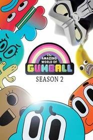 O Incrível Mundo de Gumball 2ª Temporada