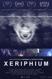 Xeriphium