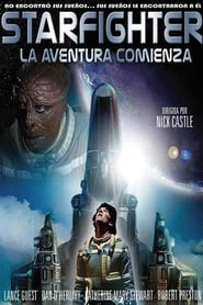 Starfighter: La aventura comienza