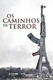 Os Caminhos de Terror