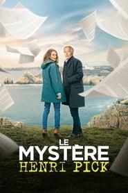 Le Mystère Henri Pick streaming sur libertyvf