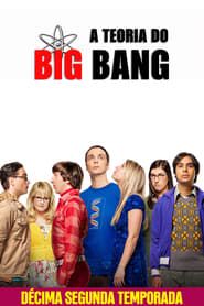 The Big Bang Theory 12ª Temporada