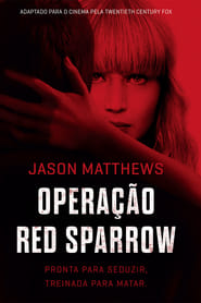 Operação Red Sparrow (2018) Torrent – BluRay 720p | 1080p Dublado / Dual Áudio 5.1 Download