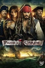 Piratas do Caribe: Navegando em Águas Misteriosas Dublado