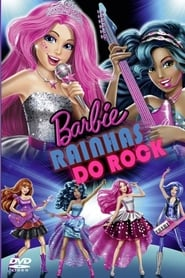 Barbie: Rainha do Rock