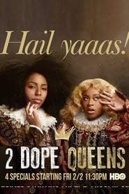 2 Dope Queens