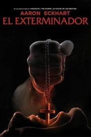 El exterminador (Incarnate)