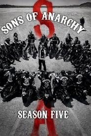 Filhos da Anarquia 5ª Temporada