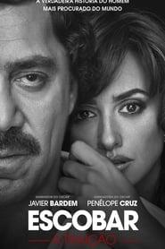 Escobar: A Traição Dublado