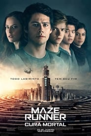 Maze Runner 3 – A Cura Mortal (2018) Torrent – BluRay 720p | 1080p Dublado / Dual Áudio 5.1 Download