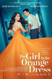 The Girl in the Orange Dress